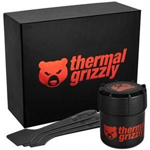 Thermal Grizzly Kryonaut Extreme Thermal Compound - 33.84 Grams _ 9.0 ml-3
